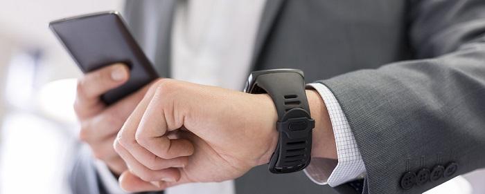 معرفی ساعت هوشمند
