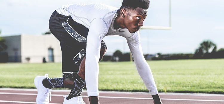 5 دلیل انتخاب لباس ورزشی مناسب