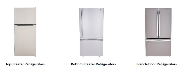 نحوه انتخاب یخچال مناسب