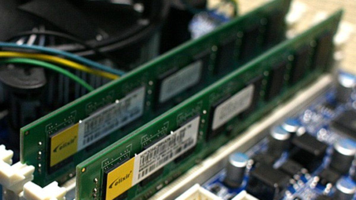 انتخاب بهترین RAM