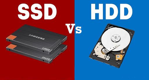 چگونه SSD مناسب کامپیوتر خود را انتخاب کنیم